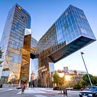 Arquitectura contempor nea en barcelona los edificios m s for Architettura contemporanea barcellona