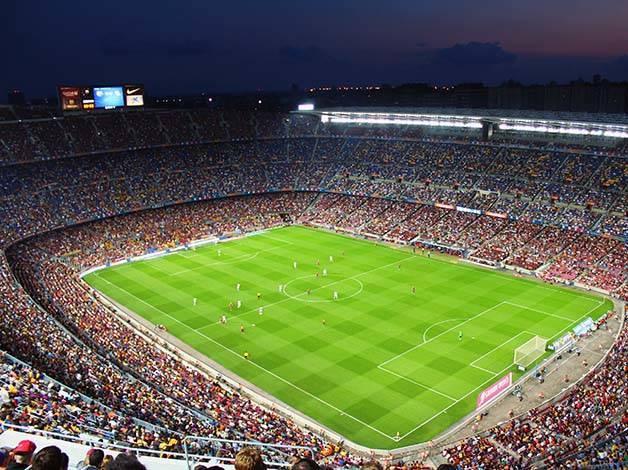 0414beab1b890 Asistir a un partido del Barça en Barcelona  consejos de un especialista