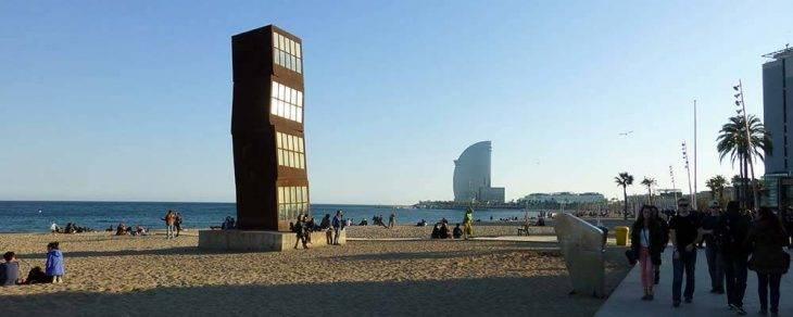 actividades gratis en barcelona