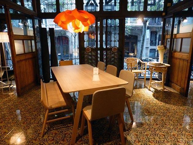 Tiendas De Muebles Y Decoración En Barcelona Nuestras Referencias