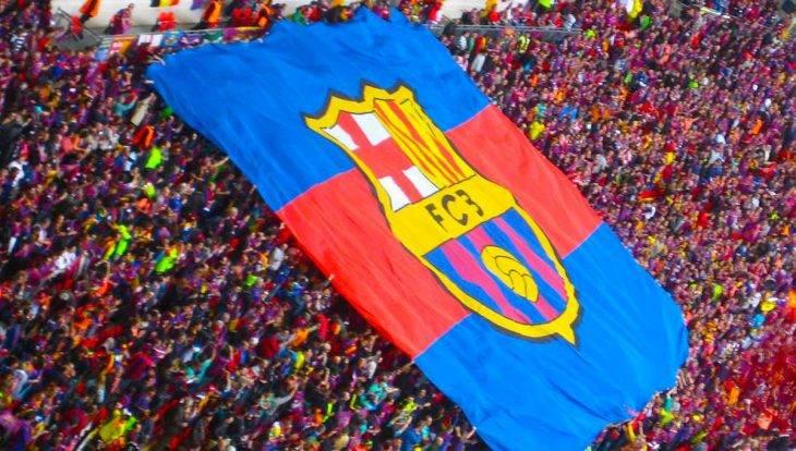 Calendario Del Barcelona.Calendario Fc Barcelona Fechas Temporada 2018 2019 Actualizado 2019
