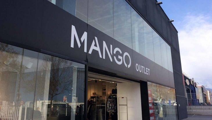Mango outlet las tiendas en barcelona rebajas todo el a o for Las rocas outlet barcelona